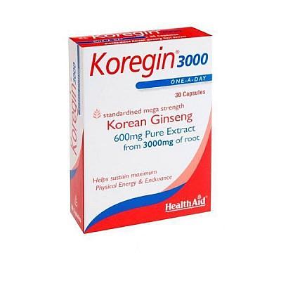 Koregin 3000 600 mg Blister 30 κάψουλες