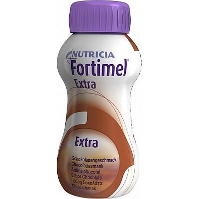 Nutricia Fortimel Extra 200ml Σοκολάτα