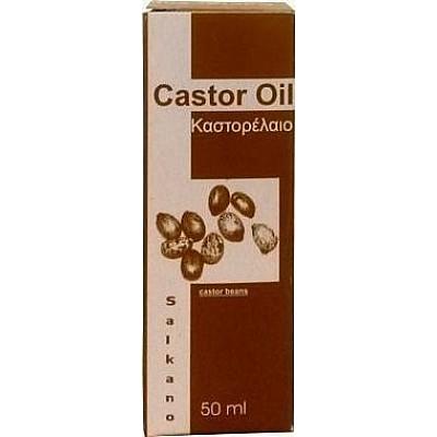 Salkano Castor Oil, 50ml