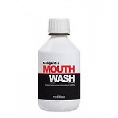 Frezyderm Gingivitis Mouthwash, 250ml