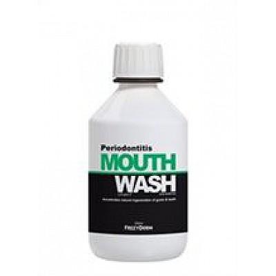 Frezyderm Periodontitis Mouthwash Στοματικό Διάλυμα κατά της Περιοδοντίτιδας, 250ml