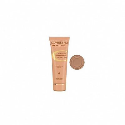 Coverderm Perfect Face Make Up 24ωρη Διάρκειας Αδιάβροχο N07 SPF20 30ml