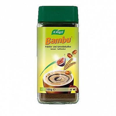 A. Vogel BAMBU Coffee Substitute, 100gr