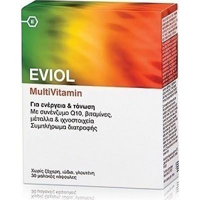 Eviol MultiVitamin - 30 caps