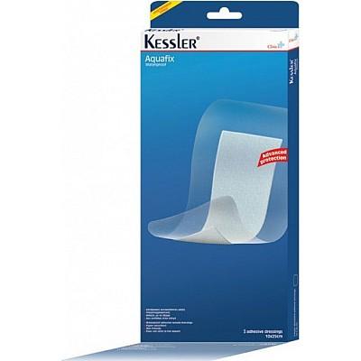 Kessler Aquafix-Waterproof 10x25cm 3pcs