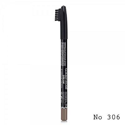 Golden Rose Dream Eyebrow Pencil 306