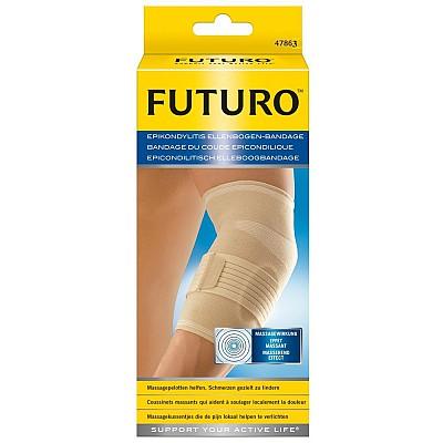 FUTURO - Περιαγκωνίδα Με Μαξιλαράκια Πίεσης Μέγεθος L (47863)