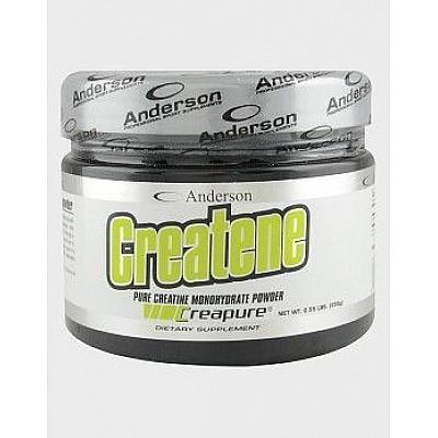 Createne pure monohydrate powder 250g