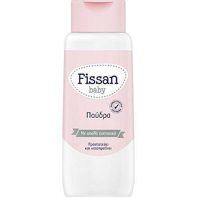 Fissan Baby Powder 100 gr