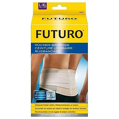 Futuro Stabilizing Back Support L/XL (46816)  1 piece