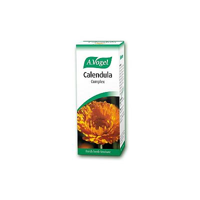 A. Vogel Calendula Complex Βάμμα Καλέντουλας, 50ml