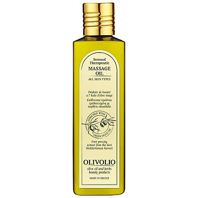 Olivolio Massage Oil 250 ml