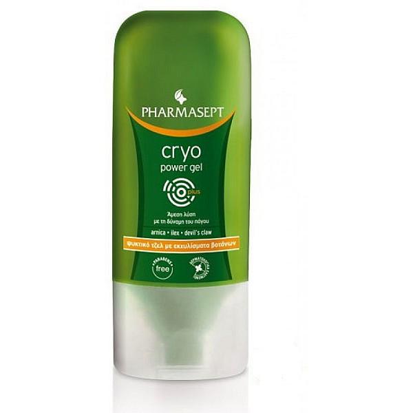 Pharmasept Tol Velvet Cryo Power Gel 100ml