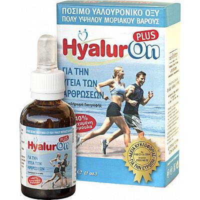 Abc Kinitron HyalurOn Plus 30ml