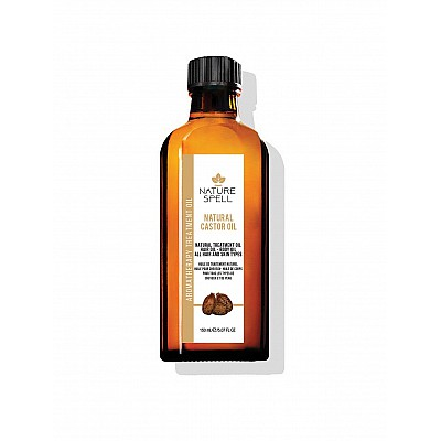CASTOR TREATMENT OIL FOR HAIR & BODY 150ML