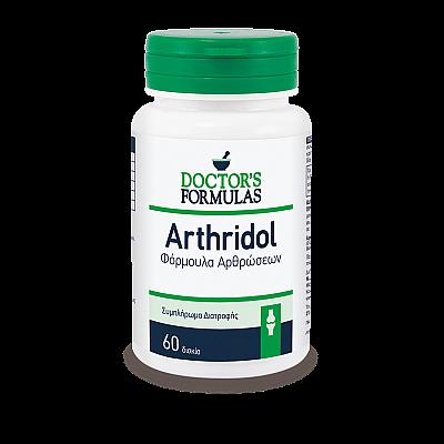 Doctor's Formulas Arthridol 60 caps