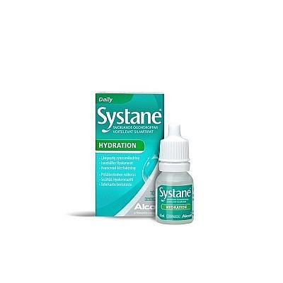 SYSTANE Hydration Drops 10ml