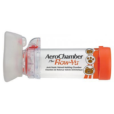 Alfacare Aerochamber Plus 0-18 months 1 piece