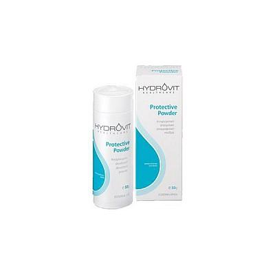HYDROVIT Protective Powder Πούδρα απορροφητική, αντιφλογιστική, αποσμητική, 50gr