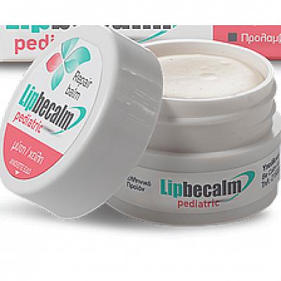 Lipbecalm Pediatric, 10 ml