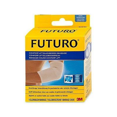 FUTURO - Ελαστική Περιαγκωνίδα Comfort Lift Μέγεθος S (76577)