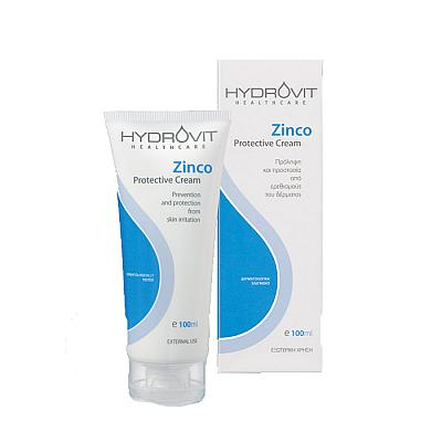 Hydrovit Zinco Protective Cream, 100ml