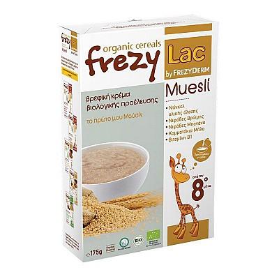 Frezylac Organic Cereals