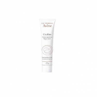 Avene Eau Thermale Cicalfate Repair Cream, 100ml