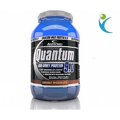 Anderson Quantum 9.0 Chocolate Fudje 800gr