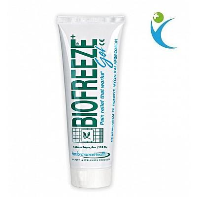 Biofreeze gel, 118 ml