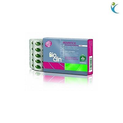 Bioclin Phydrium Advance Kera 30tabs