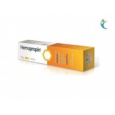 UPLAB Hemopropin ointment 20gr