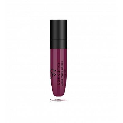 Golden Rose Longstay Liquid Matte Lipstick Kissproof 05 5.5ml