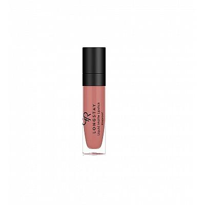 Golden Rose Longstay Liquid Matte Lipstick Kissproof 17 5.5ml