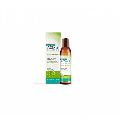 DermoACMoil Shampoo Σαμπουάν για Ενδυναμωση, 200ml