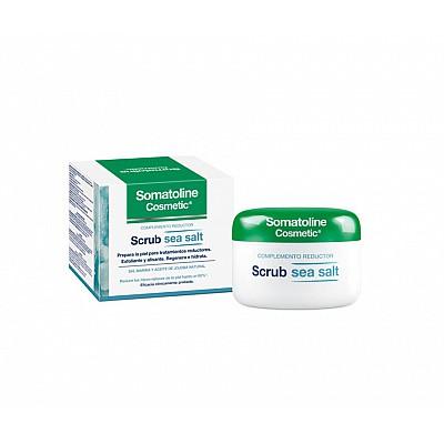 Somatoline Cosmetic Scrub Sea Salt 350gr