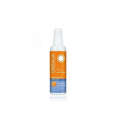 Castalia Helioderm Milky Spray SPF50 240ml
