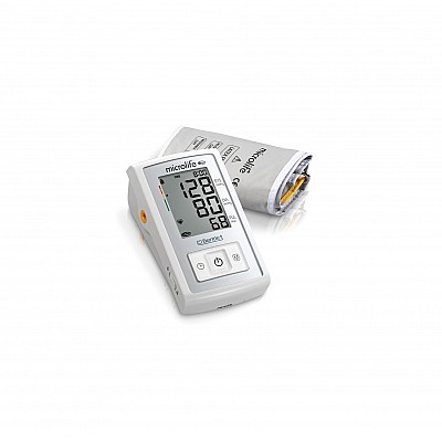 Microlife BP A3 PC Automatic Blood Pressure monitor, 1 piece