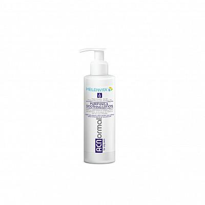 Helenvita ACNormal Purifying & Soothing Lotion Καθαριστική & Καταπραϋντική Λοσιόν για Λιπαρές Επιδερμίδες, 200ml