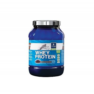 MyElements Whey Protein New Formula Πρωτεϊνη Ορού Γάλακτος με Γεύση Σοκολάτα, 1000g