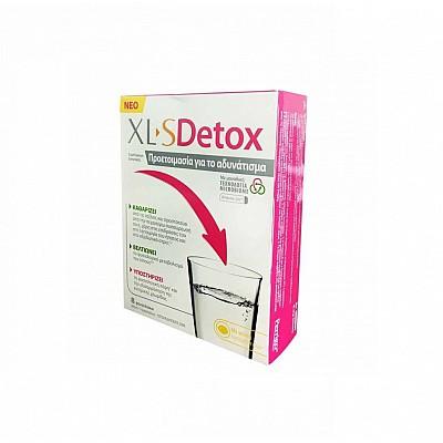 XLS Detox Prepare for Slimming, 8 sachets
