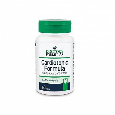 Doctor's Formulas Cardiotonic 60 caps