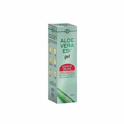 ESI Aloe Vera Gel Φυσικό Gel με Aloe Vera 100ml