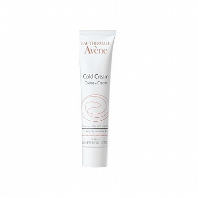 Avene Eau Thermale Cold Cream, 40 ml