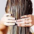 Hair's caring