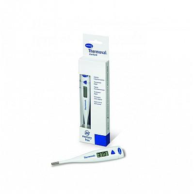 Hartmann Thermoval Standard Ιατρικό ψηφιακό θερμόμετρο, 1τμχ