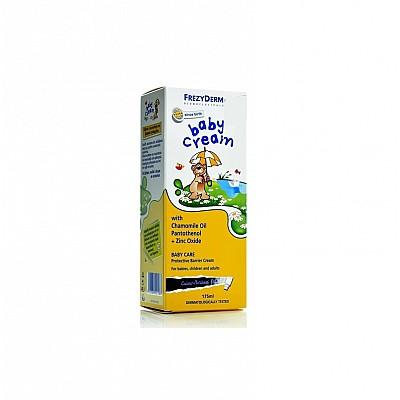 FREZYDERM BABY CREAM, 175 ml