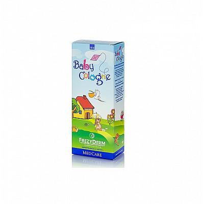 Frezyderm Baby Cologne Ενυδατική βρεφική κολόνια για τον καθημερινό αρωματισμό & την περιποίηση του μωρού, 150ml