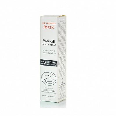 Avene Eau Thermale Physiolift Day Smoothing Emulsion, 30ml