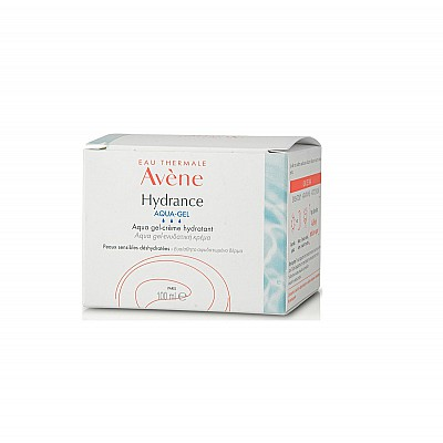 Avene Hydrance Aqua Gel 100ml